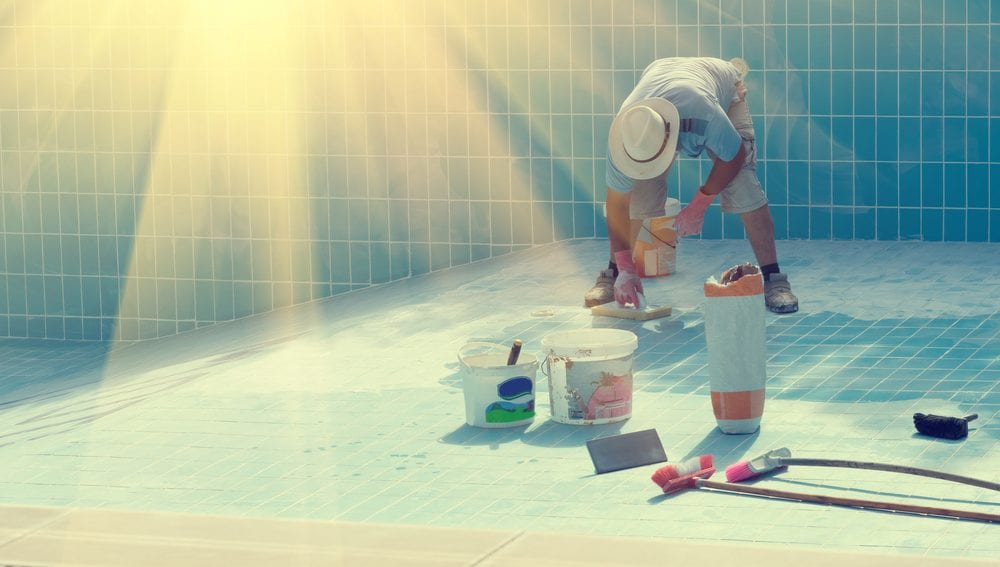 How pool builders are boosting leads